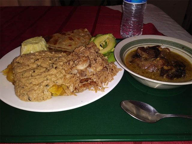 Jaliz Cuisine of East Africa | Delicious Food